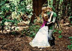 I've loved you for a thousand years (Zelda and Link)