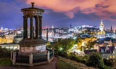Groupon Edinburgh Up To 3 Nights For Two With Breakfast Option