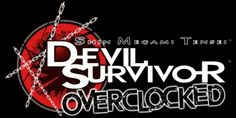 Shin Megami Tensei Devil Survivor 2 3DS remake arrives stateside next year - Atlus announced today that it will publish a revamped version of its 2011 Nintendo DS strategy-RPG Shin Megami Tensei: Devil Survivor 2 for the Nintendo 3DS next year in North