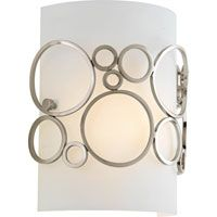 Sconce version  I still really like this style - better than any similar I found