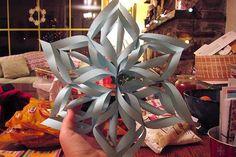 7 décorations de Noël à fabriquer avec un enfant