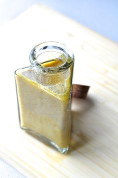 Creamy Golden Milk http://fivefocus.ca/creamy-golden-milk/