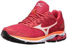 4da511402748 Mizuno Women's Wave Rider 20 Running Shoe Review Best Shoes For Bunions,  Running Shoe Reviews