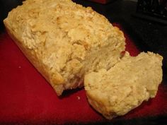 beer bread/beer bread recipe/beer bread easy/beer bread recipe easy/beer bread dip/beer bread recipe tastefully simple/beer bread self rising flour/beer bread recipe 3 ingredients/Beer Is Bread .com/allforyou/beerbread Easy Bread Recipes, Baked Chicken Recipes, Cooking Recipes, Cream Of Chicken Soup, Butter Chicken, Beer Bread, Fries In The Oven, Yum Yum Chicken, Food Dishes