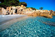 Camping Sardinia: Camping & Bungalows Porto Sosàlinos- Orosei, Sardinia