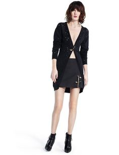 diy Couture........JW Anderson x Versus Versace