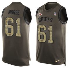 Men s Nike Baltimore Ravens Kenneth Dixon Limited Green Salute to Service  Tank Top NFL Jersey Ravens Terrell Suggs jersey 633544c38