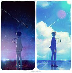 Magic Kaito x Detective Conan