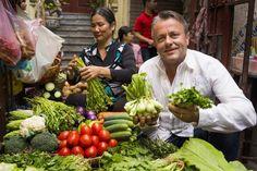 Vietnamesisk mat - bra for helsen!