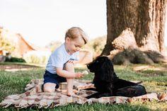 Pin for Later: Kate Middleton et le Prince William Dévoilent de Nouvelles Photo du Prince George Pour Son Anniversaire