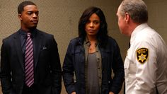 'Shots Fired': TV Review | Sundance 2017  Sanaa Lathan shines in 'Shots Fired' a Fox event series full of big ideas and clunky mystery plotting.  read more