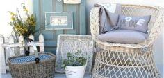 """Nueva campaña """"MON JARDÍN"""" Colección de artículos para el jardín y el hogar con los que decorar jardines y terrazas."""