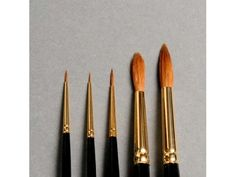 Meistreklasse (Arkivprodukter) Brushes, Beauty, Cosmetology, Paint Brushes, Makeup Brush