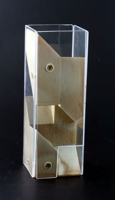 Spiral Tower by CalamityWoodwork on Etsy Dice Tower, Book Binding, Table Games, Towers, Woodworking Projects, Board Games, Spiral, Projects To Try, Geek Stuff