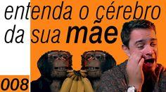 ENTENDA O CÉREBRO DA SUA MÃE | Manual de Introdução à Introdução | 008 (...