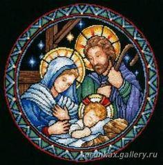 solo esquemas religiosos (pág. 50)   Aprender manualidades es facilisimo.com