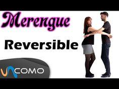 Aprende a bailar Merengue - La Bisagra - YouTube