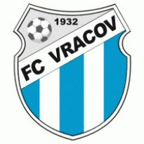 FC Vracov Logo. Get this logo in Vector format from https://logovectors.net/fc-vracov/