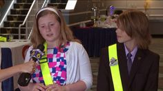 Meet the young faces of the 2015 Outstanding AAA School Safety Patrol Awards