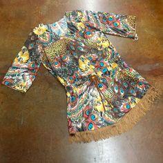 Ivy Jane Drop Waist Dress