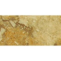 Daltile Heathland Amber 3 in. x 6 in. Glazed Ceramic Wall Tile (12.5 sq. ft. / case)-HL0336MOD1P2 at The Home Depot