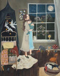 Under the Same Moon — Loré Pemberton