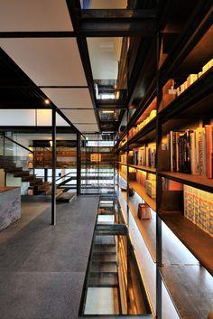 Galeria de HIGO / nA Nakayama Architects - 5