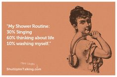 If we're being honest... hahaha! love these ecards -> shutupimtalking.com