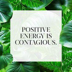 Start the week here and watch it go viral. 💚 #tataharper #energyboost #sundaymood #positivity