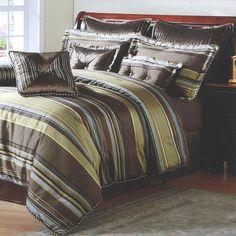 Bed In A Bag Quilt Bedding Bedspread Queen Pillow Sham Bedroom Comforter Set #Unbranded