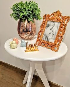 #decoração #portaretrato #arranjos #mesadeapoio #decor