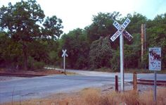 "Haunted Railroad Tracks.  Located at Shane and Villamain Roads, this railroad has drawn attention from various mystery shows and curiosity seekers. The unfortunate souls of a tragic school bus accident at the railroad now ""help"" those whose vehicles stall out on the tracks."