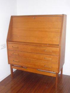 sekret r eiche teilmassiv in hannover vahrenwald list b rom bel gebraucht kaufen ebay. Black Bedroom Furniture Sets. Home Design Ideas
