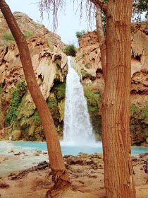 Garage Sales R Us: How to Havasupai: Experience and tips
