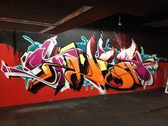 Tues #streetart #graffiti