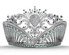 The crown !