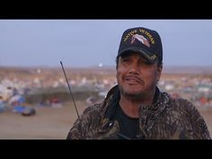 Veterans Head To Standing Rock To Support 'We The People' | TheRealNews | Published Nov 11, 2016 | https://youtu.be/lOJ7UgookJg | Reporting from Standing Rock in North Dakota | Thank goodness our veterans are going to stand up and protect and defend the people and the water! Click to watch and share video (2:20).