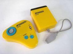 Winner UFO - Remote Controller Commodore 64 128 Atari Amiga