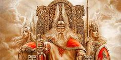 slavic gods  Slavic mythology by Igor Ozhiganov