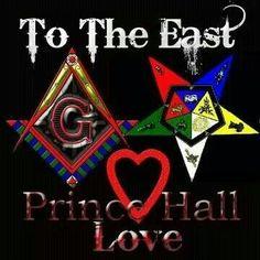Prince Hall /G Mason