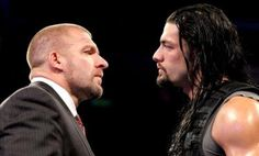 It has been a long strange year for the WWE. The growing list of injured superstars in the build up to WrestleMania 32, has left us with seeming one option to headline WWE's marque event: Roman Reigns versus Triple H.…