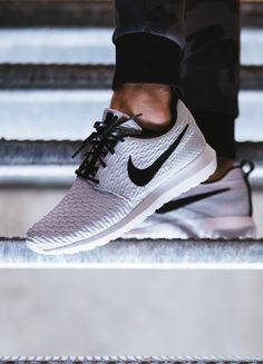 Nike Roshe Run NM Flyknit 'White' (via 43einhalb)
