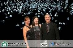 An association for the professional home building and renovation industry in Nova Scotia Over The Years, Awards