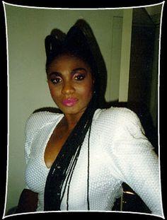 Marcia Barrett Boney M