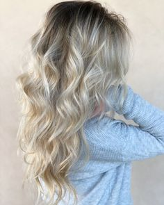 From Blonding and Balayage to Dimensional, Lived-In Color, Let There Be Lightener offers all of your hair's coloring and styling needs! Begin your hair journey today! Hair Colorist, Hair Journey, Blondes, Color Inspiration, Your Hair, Long Hair Styles, Beauty, Hair Transformation, Beleza
