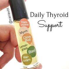 Daily Thyroid Support