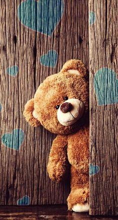 Wall paper desenho urso 37 ideas for 2019 Happy Wallpaper, Bear Wallpaper, Emoji Wallpaper, Butterfly Wallpaper, Colorful Wallpaper, Wallpaper Backgrounds, Teddy Bear Images, Large Teddy Bear, Teddy Bear Pictures
