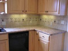 Santa Cruz kitchen remodel by Dean Mazei Construction. http://santacruzconstructionguild.us/mazzei-construction/