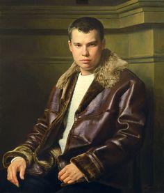 Nikolai Shuryguin