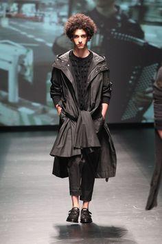 Miharayasuhiro Spring Summer 2016 Primavera Verano - Mercedes-Benz Fashion Week Tokyo - #Menswear #Trends #Tendencias #Moda Hombre  MFT